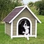Hundehütte kaufen Trixie 39471