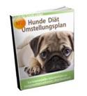 Hundediät Umstellungsplan für Hundefutter